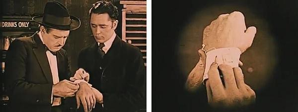 1921 - Forbidden Fruit - Cecil B. DeMille 3