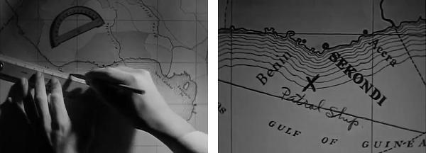 1937 - Souls at Sea - Henry Hathaway