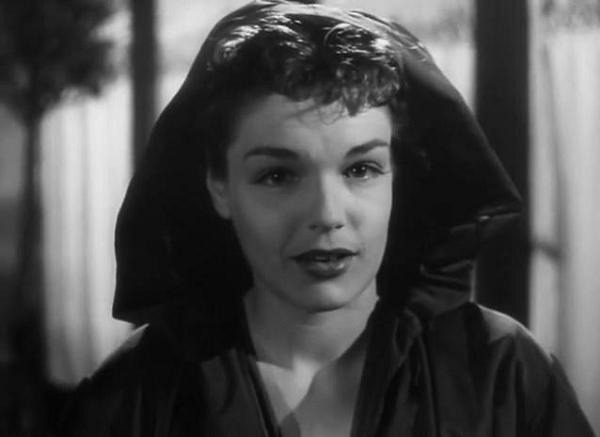 1948 - Impasse des Deux Anges . Maurice Tourneur