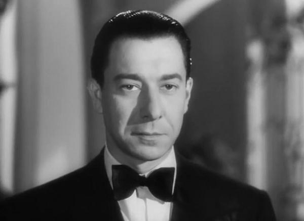 1948 - Impasse des Deux Anges - Maurice Tourneur