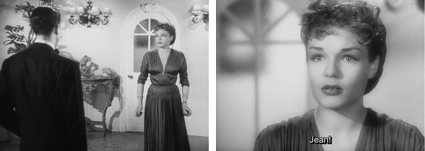 1948 - Impasse des Deux Anges. Maurice Tourneur