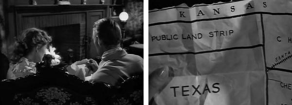 1949 - The Doolins of Oklahoma - Gordon Douglas
