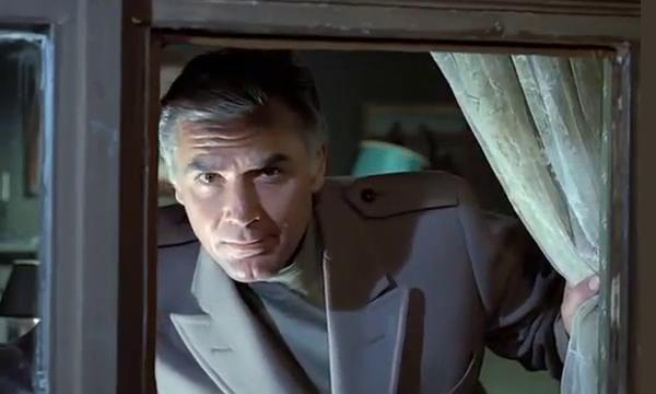 1968 - Im Banne des Unheimlichen - Alfred Vohrer