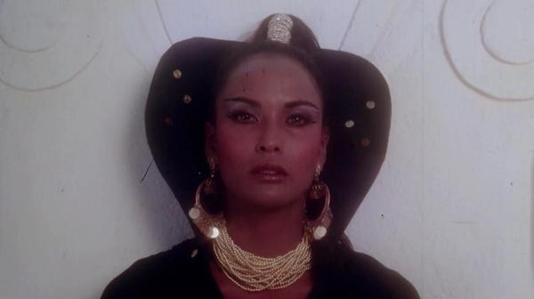 1981 - Die Todesgöttin des Liebescamps - Anders